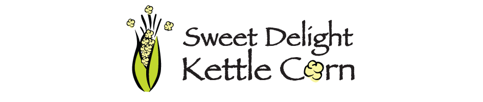 Sweet Delight Kettle Corn Logo